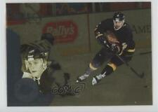 1994-95 Select Certified Gold #92 Pavel Bure Vancouver Canucks Hockey Card