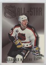 1993-94 Fleer Ultra NHL All-Star #5 Alexander Mogilny Buffalo Sabres Hockey Card