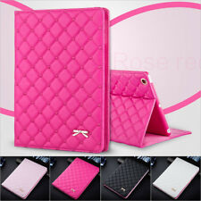 Smart Stand New Soft PU Leather Case Cover For APPLE iPad Air 4 3 2 Mini Fast