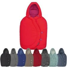Maxi-Cosi Footmuff for Pebble,Pebble Plus,Cabriofix & Citi CHOICE OF COLOURS NEW