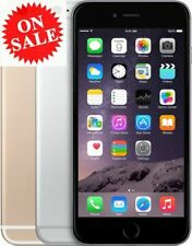 Apple iPhone 6+ Plus 64GB AT&T GSM Unlocked Smartphone - All Colors ~Y8