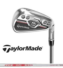 "New 2018 Taylormade Golf  MCGB Irons 3 Up -1/2"" Nippon NS Pro Modus 120 Steel"