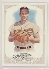 2012 Topps Allen & Ginter's #80 Brooks Robinson Baltimore Orioles Baseball Card