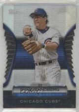 2012 Topps Golden Giveaway Contest Moments Die-Cut #GMDC-56 Ryne Sandberg Card