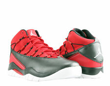 Nike Air Jordan Prime Flight Gym Red/White-Black Men's Shoes 616846-602