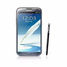 """Samsung Galaxy Note 2 Factory Unlocked 5.5"""" 3G Android GSM GPS Smartphone 16GB"""