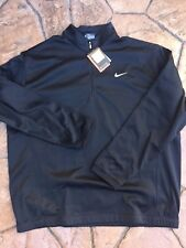 Nike Golf mens Therma-FIT 1/4 Zip Pullover M L
