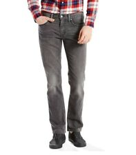 Levis 511 Mens Jeans Slim Fit Mid Rise Stretch size 31x32 NEW