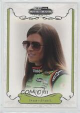 2012 Press Pass Showcase #23 Danica Patrick Racing Card
