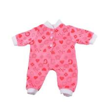 Doll Clothes Outfit- Pajamas Nightwear for 18'' American Girl Doll Dress Up ACCS