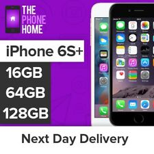 Boxed Apple iPhone 6S Plus 16GB 64GB 128GB Unlocked SIM FREE + Quick Delivery