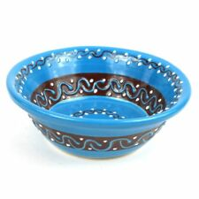 Fair Trade Hand Crafted/Painted Small Bowls Lead-Free Mexican Kitchen Gifts
