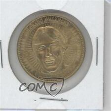 1997 Pinnacle Mint Collection Coins Brass #03 Peter Forsberg Colorado Avalanche
