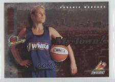 1997 Pinnacle Inside WNBA My Town! #3 Michele Timms Phoenix Mercury (WNBA) Card