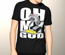 Rick and Morty Shirt, Butter Bot OMG,  S-5XL Graphic T-Shirt