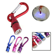 New Aluminum Dog Cat Pet Safety Waterproof Flashing Flash LED Light Collar Tag