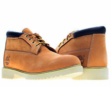 Timberland Classic Waterproof Chukka Wheat Nubuck Men's Boots 50061