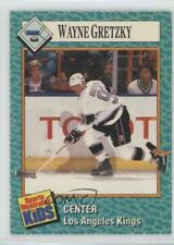 1989 1989-91 Sports Illustrated for Kids 19 Wayne Gretzky Los Angeles Kings Card