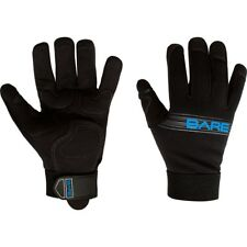 Bare 2mm Tropic Pro Gloves, Black