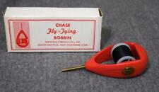 Vintage NOS Chase Fly-Tying Bobbin Danville Chenille Co. NIB MINT