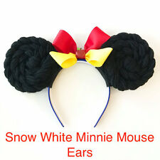 Tinker Bell Minnie Ears - Select from Theme drop down