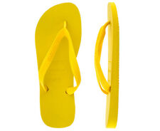 Havaianas Top Amarelo Citrico Thongs - Citrus Yellow