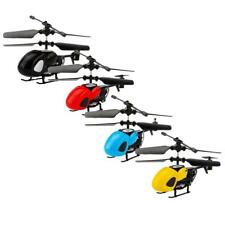 Mini 2.5CH Micro Remote Control RC Helicopter RTF Aircraft Kids Xmas Gift