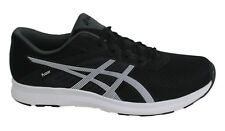 Asics Fuzor Lace Up Black Synthetic Mens Trainers T6H4N 9001 M9