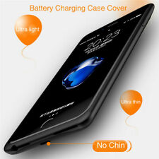 5000/7200mAh External Battery Bank Power Charger Cover Case For iPhone 7 8 Plus