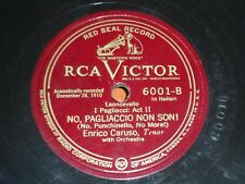 78 rpm 12 inch Old Vintage Records
