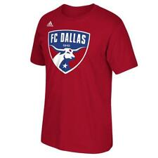 FC Dallas Adidas Short Sleeve T-Shirt