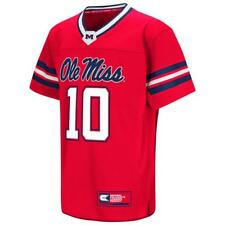 Youth Hail Mary Ole Miss Rebels Football Jersey