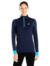 HELLY HANSEN Women's Long Sleeve Base Layer Pullover