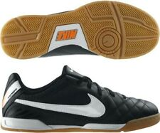 Nike JR Tiempo Natural IV IC Kids Indoor Soccer Shoes 454327 018