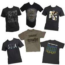 Beatles T-Shirts, Let It Be, Hard Days Night, Abbey Road, Men Women NEW S-2XL