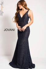 Jovani 59631 Evening Dress ~LOWEST PRICE GUARANTEED~ NEW Authentic Formal Gown