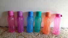 Tupperware - Eco H2O On the Go 310ml x 1 Bottles (Water /Drink) New  2L 1L 500ml