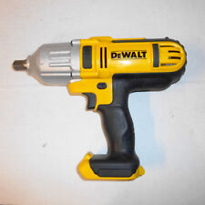 Dewalt 20-Volt MAX Cordless 1/2 in. High Torque Impact Wrench with Detent Pin