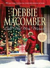 """HC-- Debbie Macomber: """" Call Me Mrs Miracle""""..."""