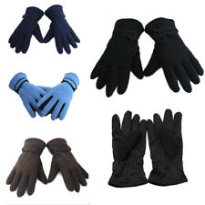 Full Finger Outdoor Windproof Warm Gloves Cycling Gloves winter Ski Gloves