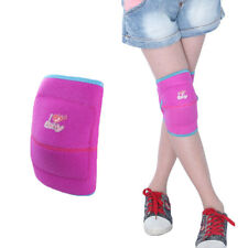 Thickening Sports Knee Pads Brace Protector Baby Crawling Support Protect Knee