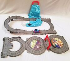 Thomas and Friends Take N Play Penguin Drop with Thomas & All Around Sodor Track