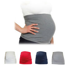Pregnant Womens Maternity Belly Band Support Bands for Pregnancy Ladies
