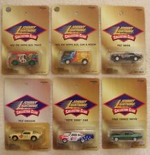 Johnny Lightning Collector Club Choice Lot