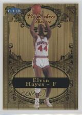 2012-13 Fleer Retro 1998-99 Tradition Playmakers Theater #4PT Elvin Hayes Card