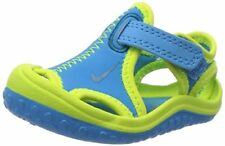 Nike Shoes Sandal Toddler Shoes Sunray Protect Boys Girls Shoes