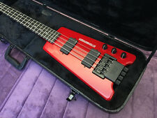 Hardshell Cases for Steinberger XL2/L2 Basses & GL Guitars - New & In Stock!