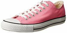 Converse Chuck Taylor All Star Core Canvas Low Top Sneaker, Pink