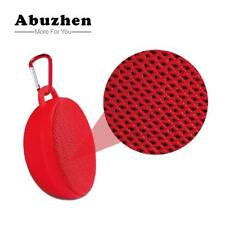 Abuzhen Wireless Bluetooth Stereo Portable Speaker Built-in Mic Waterproof  Spea