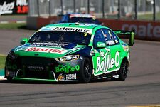 Mark Winterbottom 2016 6x4 or 8x12 photos V8 Supercars FORD BOTTLE-O PRA FPV FPR